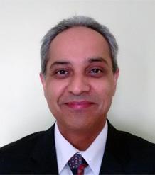 Dr Ajit Nayak