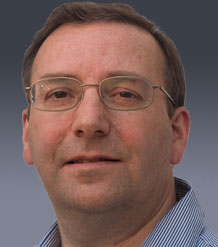 Dr Andrew Parker