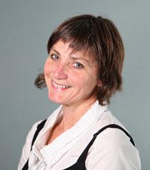 Dr Anne O'Brien