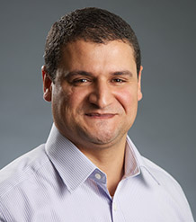 Dr Ben Ramdani