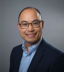 Professor Bill Peng