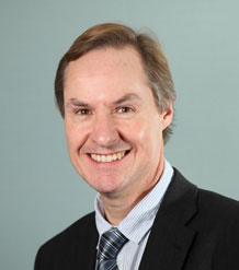 Professor Gareth D Myles