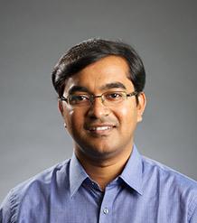 Dr Kaustav Das