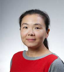 Dr Lei Chen