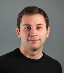 Professor Miguel Fonseca