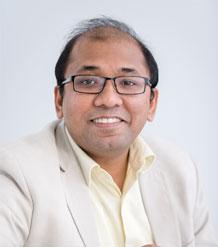 Professor Navonil Mustafee