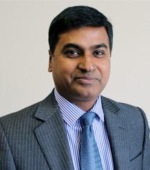 Professor Nazrul Islam