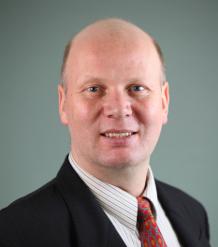 Dr Oliver Marnet