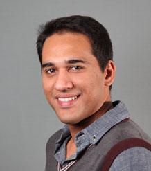 Dr Rajesh Tharyan