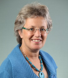 Dr Sally Jeanrenaud