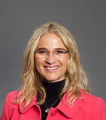 Dr Suzana Pavic