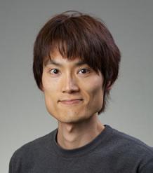 Dr Yoske Igarashi